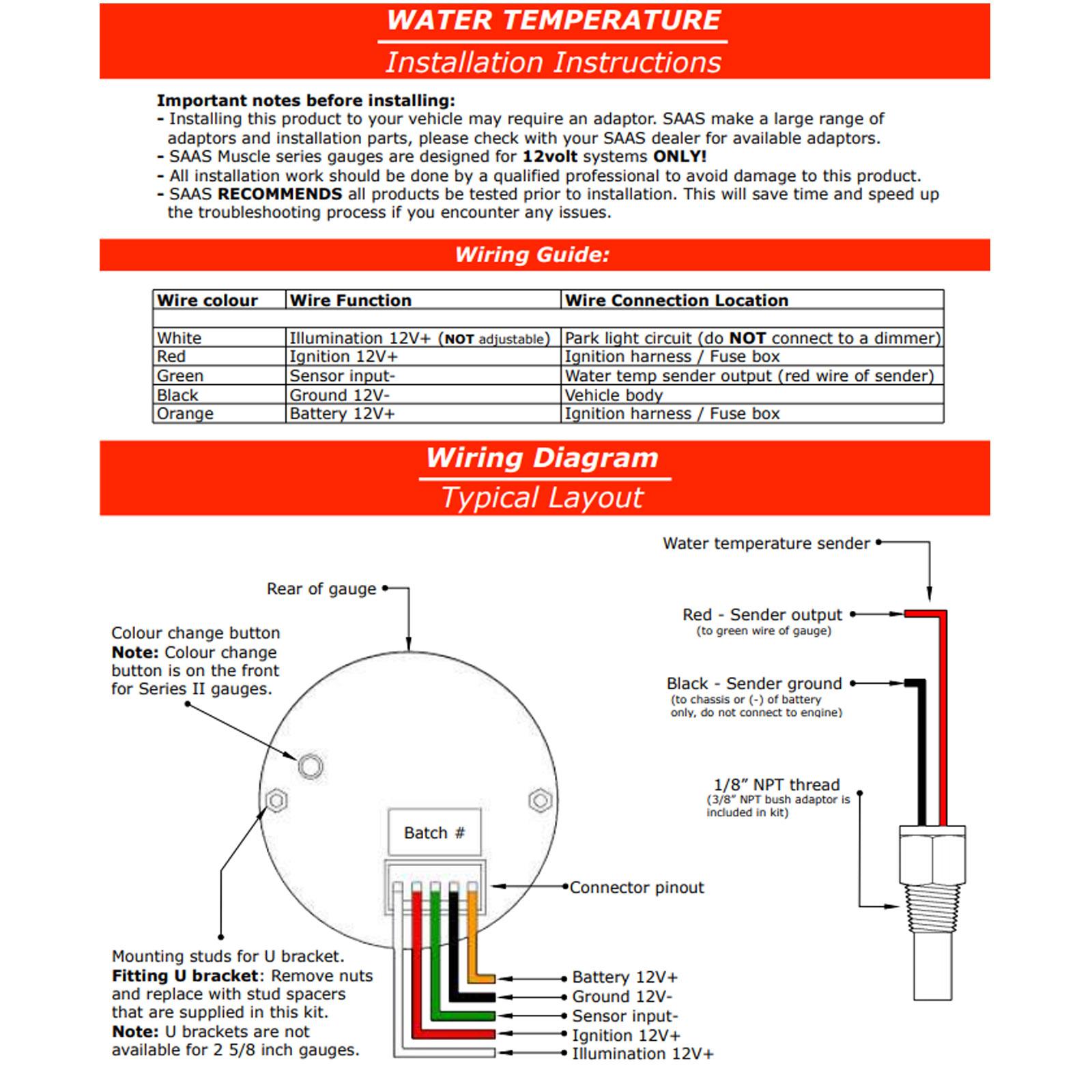 hight resolution of water gauge wiring diagram wiring diagram img water temp gauge wiring diagram water gauge wiring