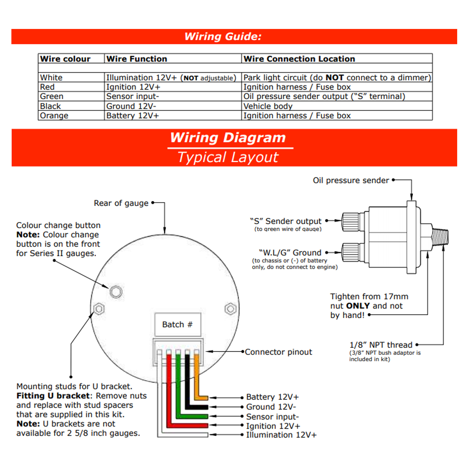 hight resolution of voltmeter gauge wiring on car trusted wiring diagram rh dafpods co on timing light wiring diagram