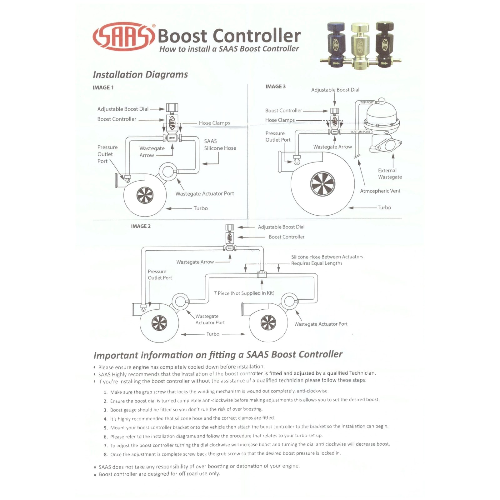 bf falcon audio wiring diagram for boat ignition switch saas black billet aluminiumturbo adjustable boost