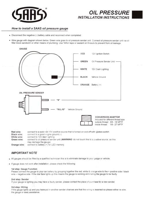 small resolution of saas pyro gauge wiring diagram illustration of wiring diagram u2022 boat fuel gauge wiring diagram sunpro oil pressure gauge wiring diagram