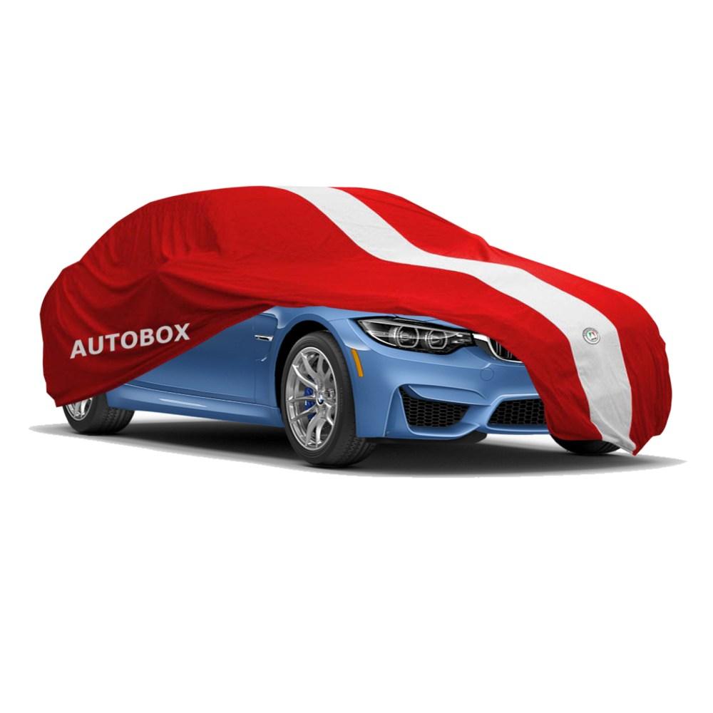 medium resolution of indoor large non scratch red show car cover fits bmw e36 e46 e90 e92 m3 4 9m