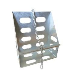 jayco jerry can holder lockable rv caravan camper trailer expanda pop top c1951 [ 1600 x 1600 Pixel ]