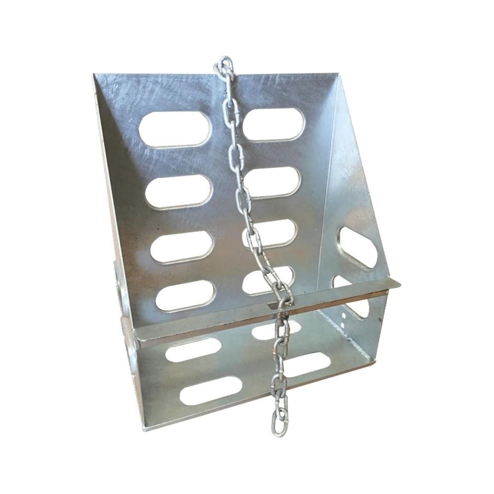 medium resolution of jayco jerry can holder lockable rv caravan camper trailer expanda pop top c1951
