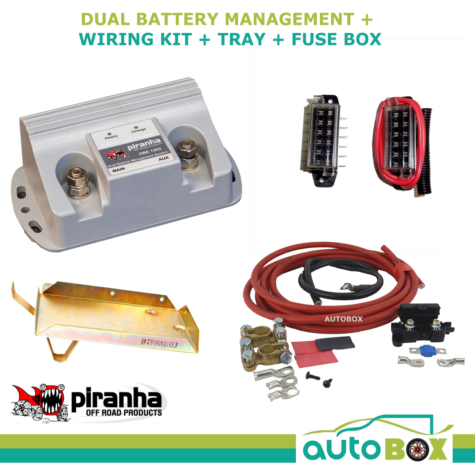 piranha dual battery system wiring diagram corporate building rem koolhaas isolator 44