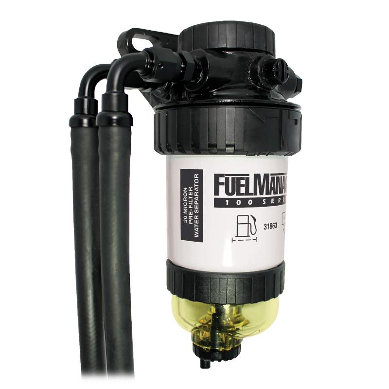medium resolution of diesel fuel filter water separator universal pre filter mazda bt50 ford ranger
