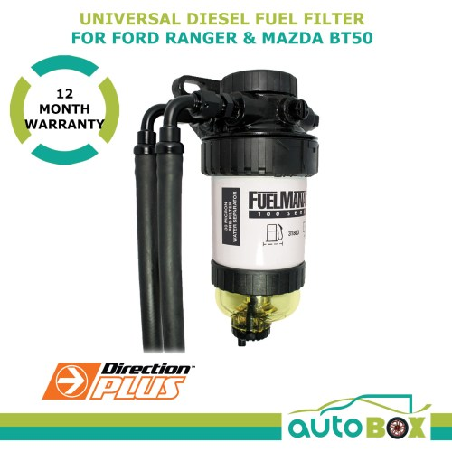 small resolution of diesel fuel filter water separator universal pre filter mazda bt50 ford ranger