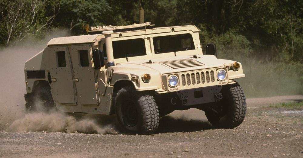 02.18.16 - Humvee