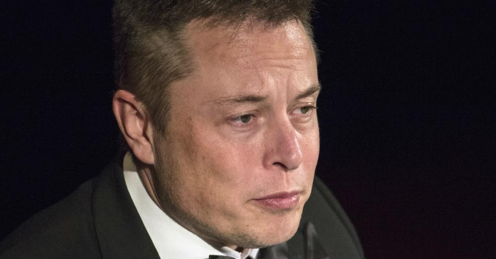 10.15.16 - Tesla CEO Elon Musk