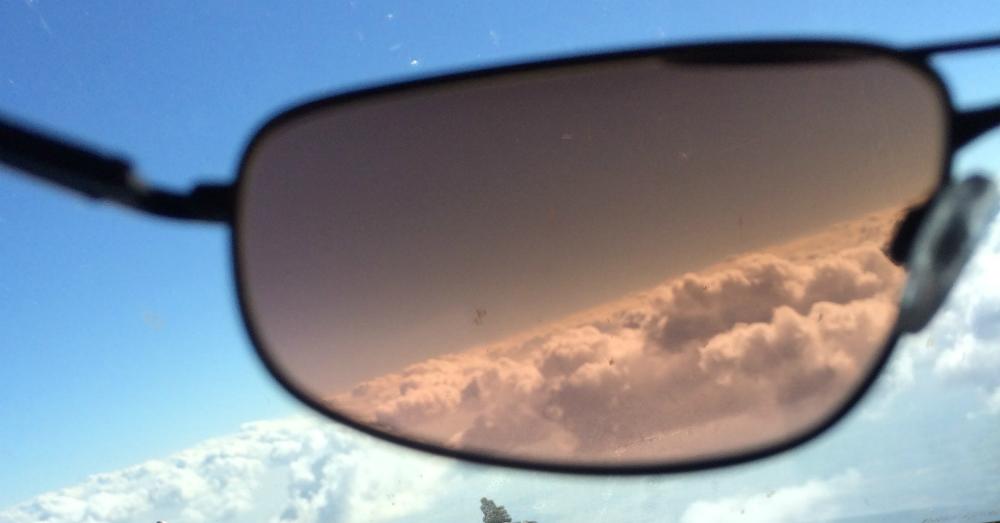 11.28.16 - Polarized Sunglasses