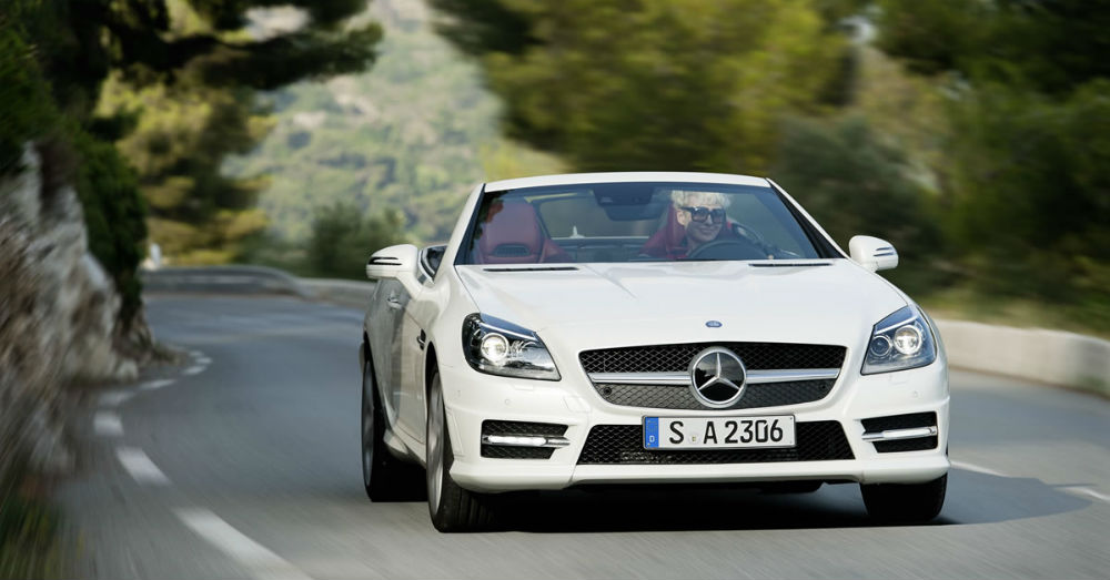 Is there another diesel scandal coming with Mercedes-Benz?