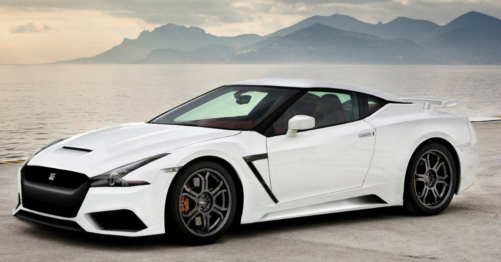 2018 Nissan GT-RA Supercar Thats More Affordable