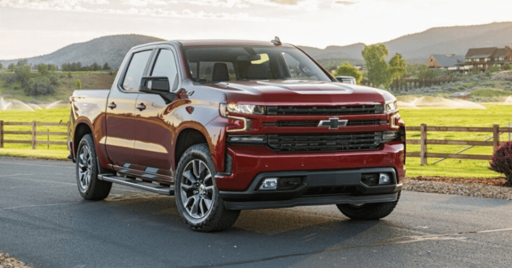 A New Turbocharged Engine for the 2019 Chevrolet Silverado