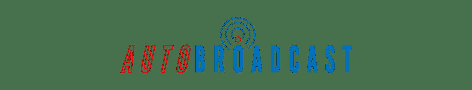 Auto Broadcast