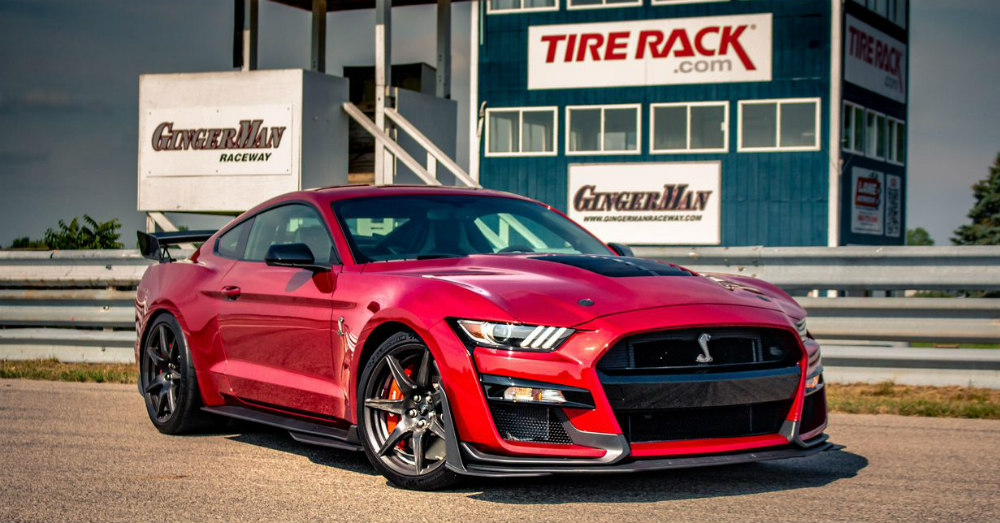 2020 Ford Mustang - Ten Reasons Youll Love it