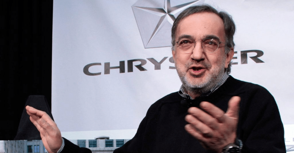 The Marchionne Legacy at FCA Continues Strong