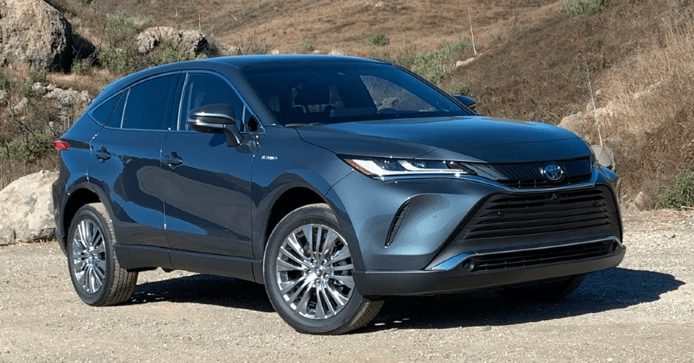 2021 Toyota Venza: A Favorite SUV Returns to the Market