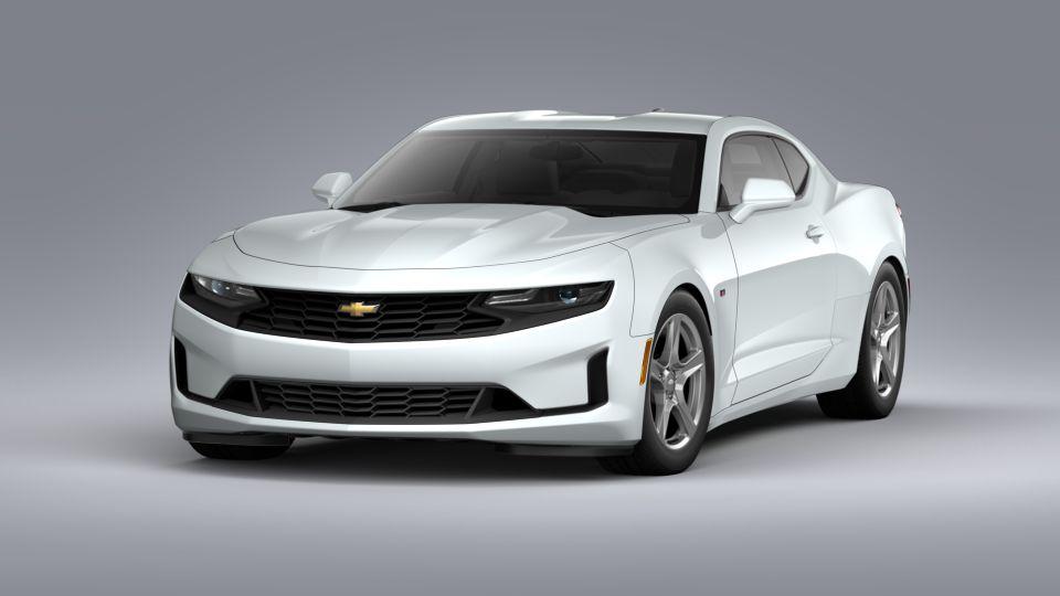New Chevrolet Camaro
