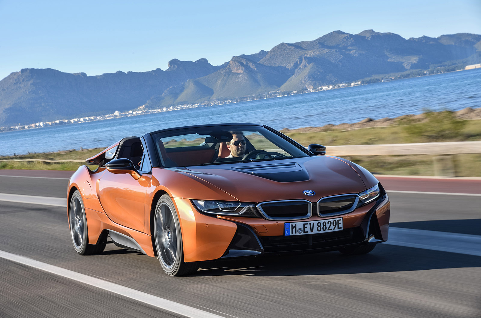 hight resolution of bmw front