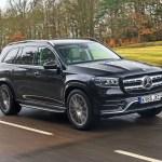 Mercedes Benz Gls Review 2021 Autocar