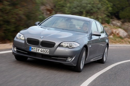 small resolution of bmw 5 series 535i