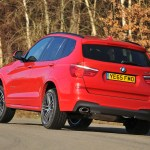 Bmw X3 2011 2017 Review 2021 Autocar