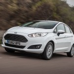 Ford Fiesta 2008 2017 Review 2020 Autocar