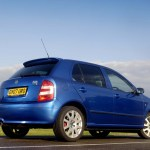 Used Car Buying Guide Skoda Fabia Vrs Autocar