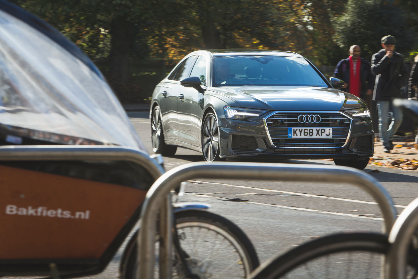 hight resolution of audi a6 avant 2019 long term review