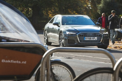 small resolution of audi a6 avant 2019 long term review