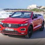 Volkswagen T Roc Cabriolet 1 5 Tsi 2020 Review Autocar