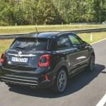 Fiat 500x 1 3 Sport 2019 Review Autocar