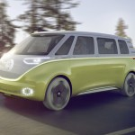 Volkswagen Id Buzz To Be New Age Touran Autocar