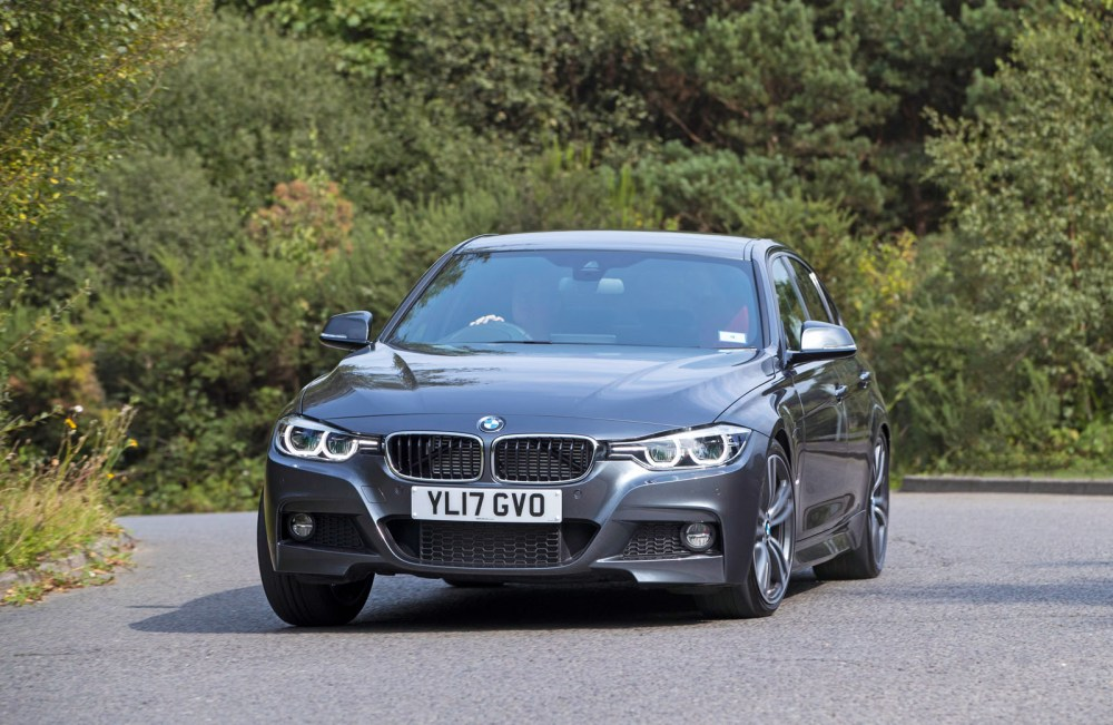 medium resolution of nearly new buying guide bmw 3 series f30