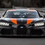 Bugatti Plots Everyday Second Model Autocar