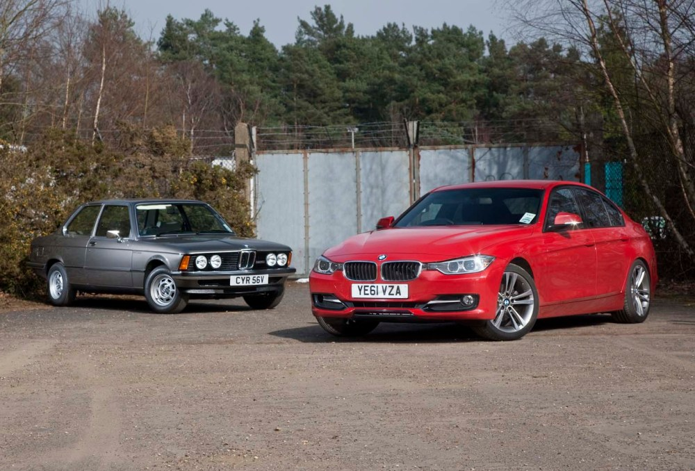 medium resolution of the 1990s were all about the e36 except that you could still get yourself in the stub tail e30 based hatchbacked compact the trouble with the new 3 series