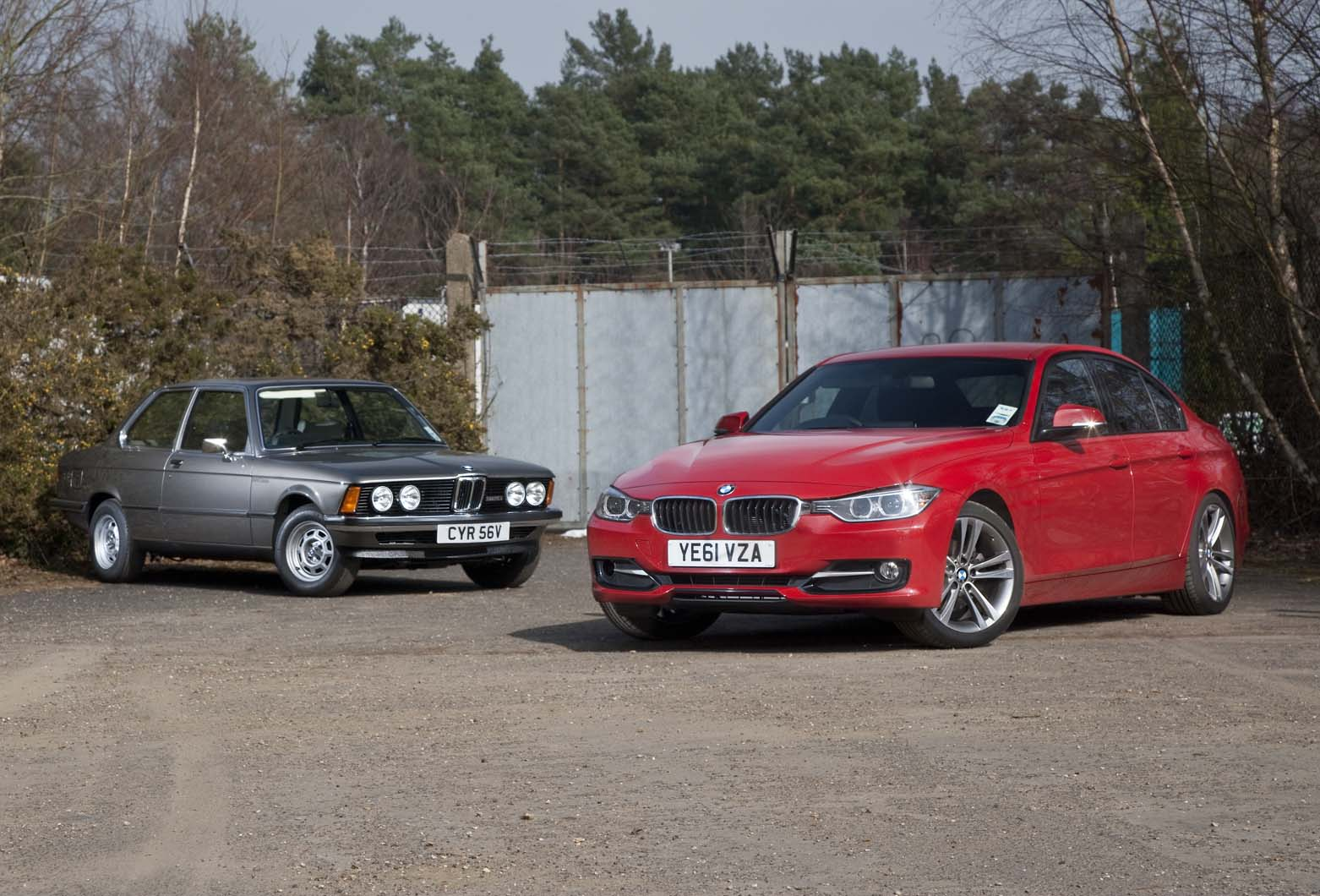 hight resolution of the 1990s were all about the e36 except that you could still get yourself in the stub tail e30 based hatchbacked compact the trouble with the new 3 series