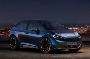 Cupra plans fast electricity transition and sales growth in 2021