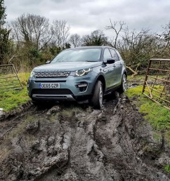 land rover discovery sport long term test review final report [ 1600 x 1066 Pixel ]