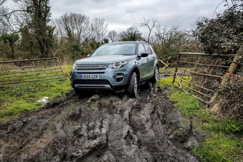 small resolution of land rover discovery sport long term test review final report