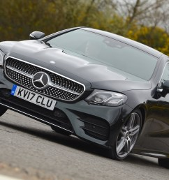 mercedes benz e 300 coupe amg line 2017 review [ 2560 x 1700 Pixel ]