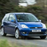 Finding The Best Hot Ford Fiesta Of All Time Autocar