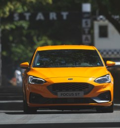 new ford focus st priced from under 30 000 in uk [ 1600 x 1066 Pixel ]