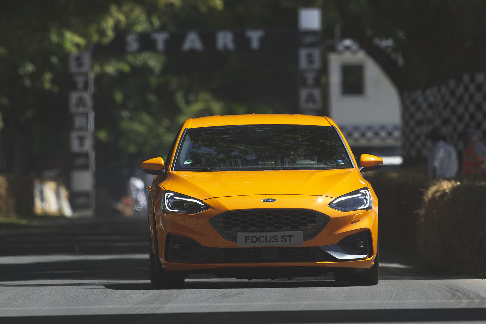 hight resolution of new ford focus st priced from under 30 000 in uk