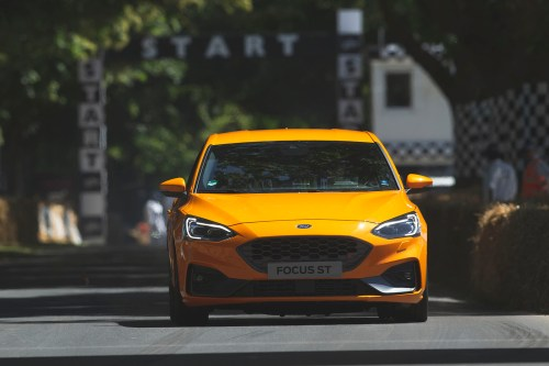 small resolution of new ford focus st priced from under 30 000 in uk