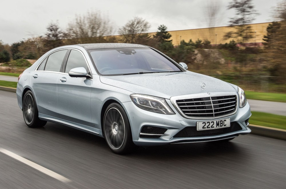 medium resolution of 2015 mercedes benz s500 plug in hybrid review