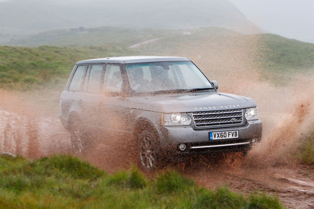 medium resolution of used buying guide range rover l322
