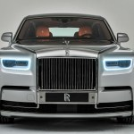 2018 Rolls Royce Phantom Viii Revealed As Flagship Model Autocar