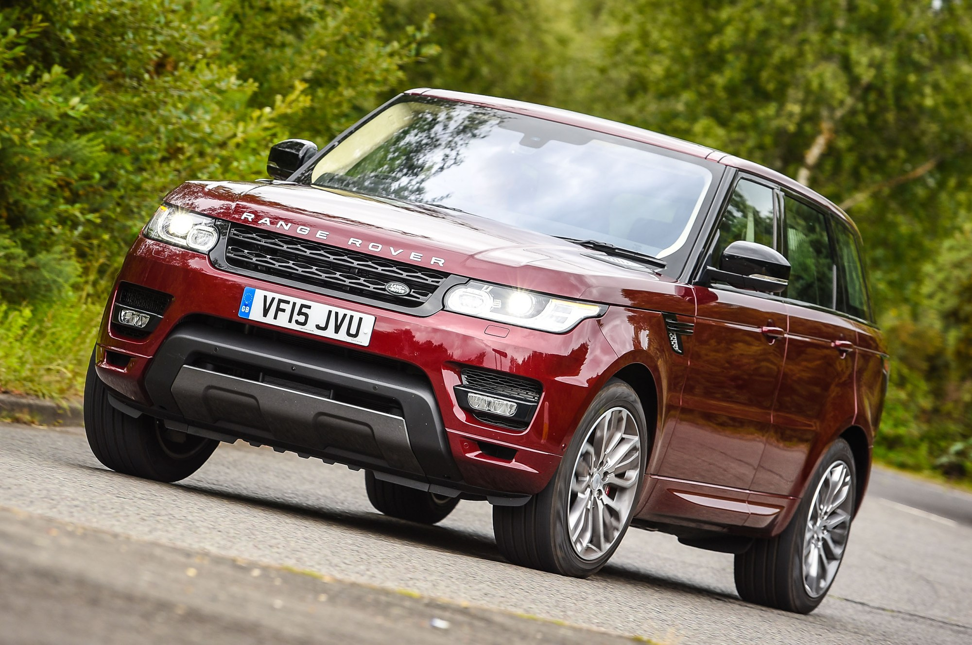 hight resolution of 2016 range rover sport 3 0 sdv6 autobiography dynamic review