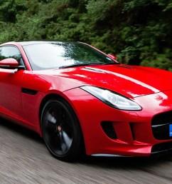 jaguar  type r [ 1600 x 1060 Pixel ]