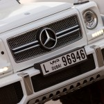Mercedes Amg G 63 6x6 2013 2015 Review 2021 Autocar